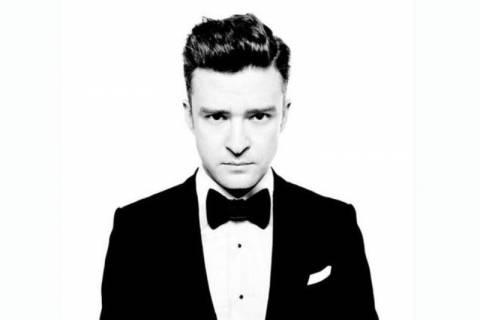 Το νέο τραγούδι του  Justin Timberlake: Παίξτο και στο γάμο σου!