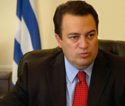 Στυλιανίδης: Με προσβάλει η απόφαση Στουρνάρα για τα σκάφη αναψυχής
