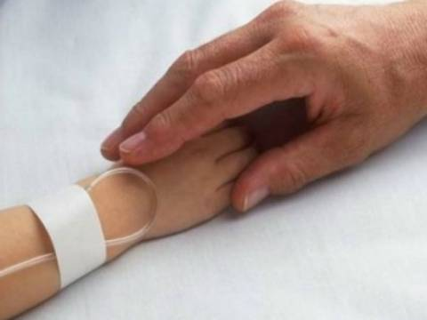 ΕΟΜ: 3χρονο κοριτσάκι στην Ιταλία, για μεταμόσχευση καρδιάς