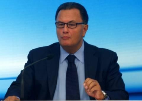 Συνάντηση Παναγιωτόπουλου - ΕΕΤ για ρύθμιση χρεών των ενστόλων