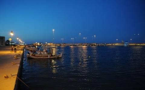 Νεκρός εντοπίστηκε 59χρονος στο λιμάνι της Κυλλήνης