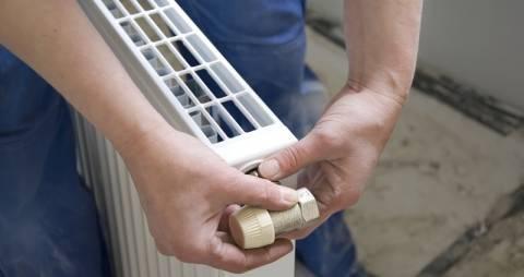 Υποχώρηση των πωλήσεων προϊόντων κλιματισμού-θέρμανσης