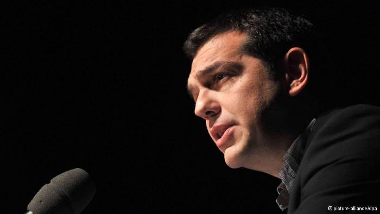 Tagesspiegel για Τσίπρα: «Μια πολιτική που θα καταστρέψει την Ευρώπη»