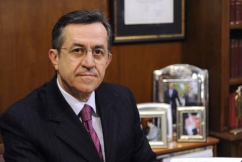 Νικολόπουλος: Η κυβέρνηση αθωώνει τους μεγαλοεργολάβους!