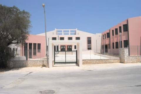 Ζάκυνθος: Έγινε η παράδοση του νέου κτιρίου του ΤΕΙ