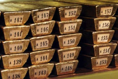 Οι Γερμανοί παίρνουν το χρυσό τους από ΗΠΑ και Γαλλία