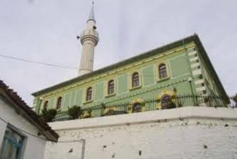 «Πέρασε» η τροπολογία για τους ιμάμηδες