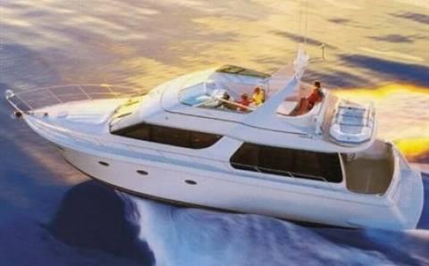 «Τέλη κυκλοφορίας» με το μέτρο...στα σκάφη αναψυχής