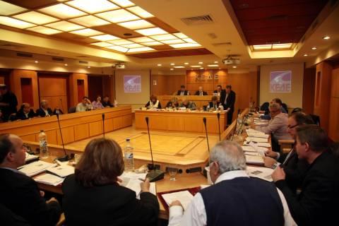 ΚΕΔΕ: ΟΧΙ στην κατάργηση των περιφερειακών ιδρυμάτων
