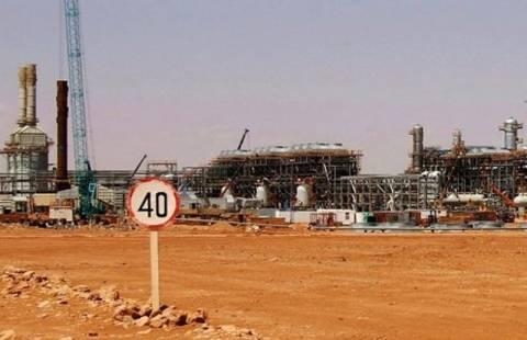 Αλγερία: Απέδρασαν όμηροι από το εργοστάσιο της BP