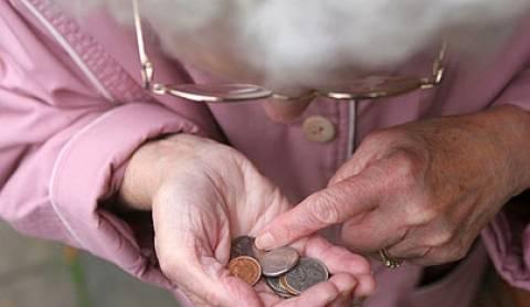 ΟΑΕΕ: Σε 4 δόσεις θα παρακρατηθεί η μείωση στους συνταξιούχους