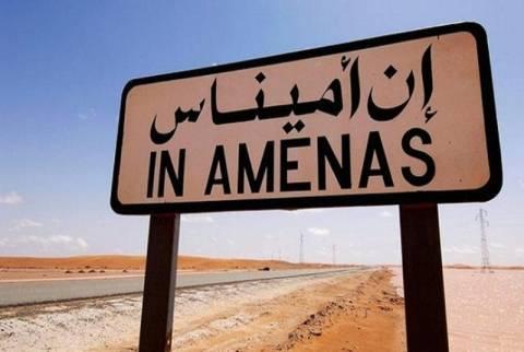Αλγερία: Μακελειό στο εργοστάσιο της BP
