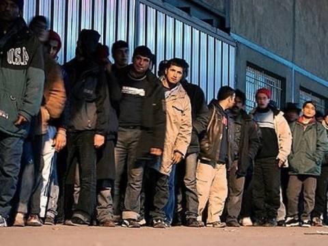 Νέα νομοθετική ρύθμιση για τo μεταναστευτικό προωθεί το Υπ.Εσ.