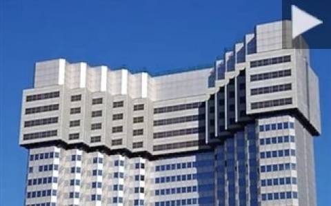 Aπίστευτο: Κτήριο 456 ορόφων γκρεμίζεται «οικολογικά»!