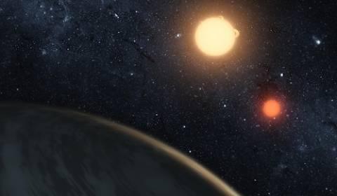 Οι αστρονόμοι φοβήθηκαν... τις μαύρες τρύπες