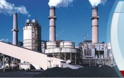 ΕΛΣΤΑΤ: Στο ένα τρίτο η παραγωγή της βιομηχανίας μη μεταλλικών ορυκτών