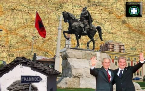 Καταγγελία: Αλβανοί τρομοκρατούν τους 'Ελληνες στο Γράμμο