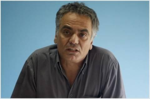 Π. Σκουρλέτης: Αρχιστράτηγος της συγκάλυψης ο Α. Σαμαράς