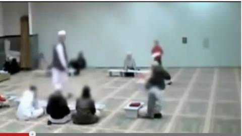 Βίντεο - σοκ με θηριωδίες σε ισλαμικό σχολείο στην Βρετανία