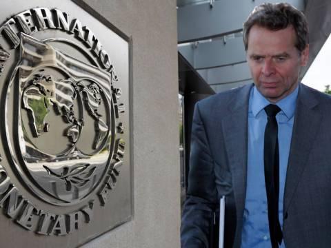 Τόμσεν: Το ελληνικό χρέος παραμένει  …ΜΗ ΒΙΩΣΙΜΟ επί του παρόντος!