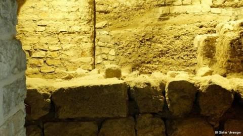 Ένα ταξίδι στην ιστορία της Ιερουσαλήμ