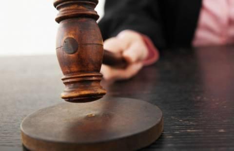 Έκτακτη συνεδρίαση των δικαστικών