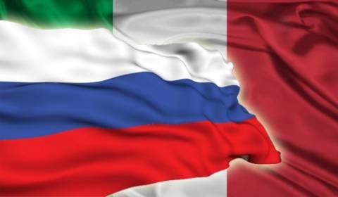 Η Ιταλία μαθαίνει... ρωσικά
