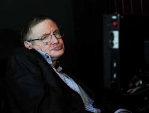 Προγραμματιστές θα δώσουν πίσω τη φωνή του στο Σ. Χόκινγκ