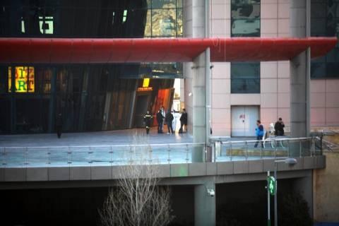 Οδηγίες στους Αμερικανούς πολίτες μετά την έκρηξη στο «The Mall»