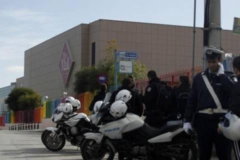 Ξέσπασμα βίας στην Ελλάδα βλέπουν τα αμερικανικά ΜΜΕ