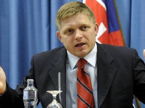 Σλοβάκος Πρωθυπουργός: Δεν με πειράζει καθόλου ένα ...«Grexit»!