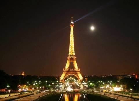O αέρας στο Παρίσι... βρωμάει!