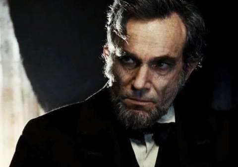 Ο Ντάνιελ Ντέι Λιούις για την πρεμιέρα του «Λίνκολν» στην Αθήνα