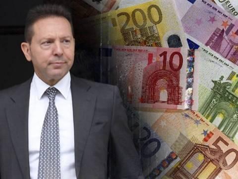 Βίντεο: Αυξήσεις 650.000 ευρώ σε Golden Boy's της ΕΑΣ από Στουρνάρα