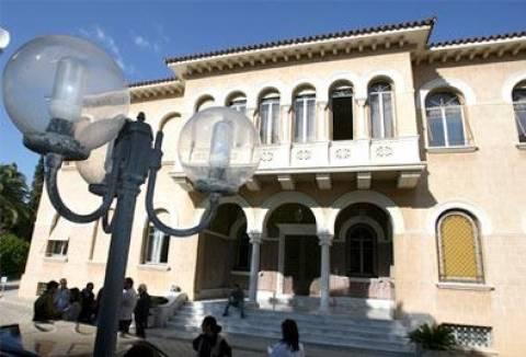 «Μυστήριο» η  παραίτηση του Πρωτοσύγκελου Ιερώνυμου στην Κύπρο
