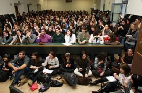 Ιταλοί φοιτητές ζητούν να ψηφίσουν στις εκλογές από το εξωτερικό