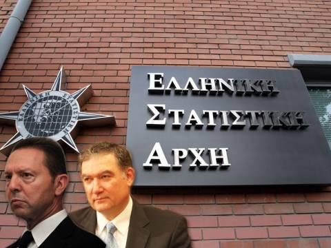 """Οι διώξεις κατά ΕΛΣΤΑΤ επιβεβαιώνουν το """"Newsbomb.gr"""""""