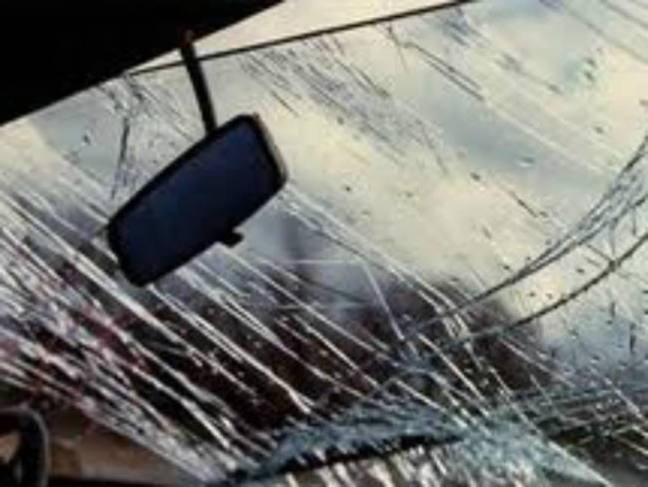 Προσοχή: Έκκληση για πληροφορίες τροχαίου δυστυχήματος