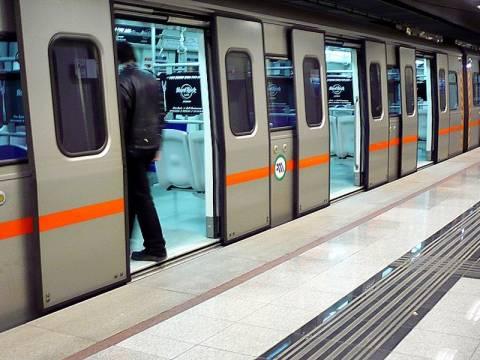 Χωρίς Μετρό και την Τετάρτη