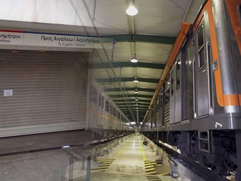 Χωρίς μετρό και σήμερα- Πώς θα κινηθούν τα υπόλοιπα Μέσα