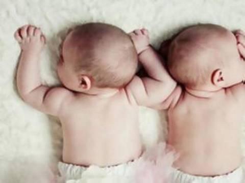 Δίδυμα κοριτσάκια γέννησε η έγκυος της καραμπόλας στην Εγνατία