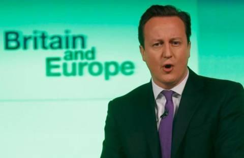 Βερολίνο: Η Βρετανία δεν μπορεί να επιλέγει ό,τι θέλει από την ΕΕ