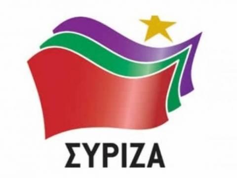 ΣΥΡΙΖΑ σε Κεδίκογλου:Ανάξια σχολιασμού η δήλωση του πλαστογράφου!