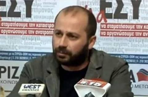 Ενδεχόμενη νομική προσφυγή Διαμαντόπουλου εναντίον της ΝΔ