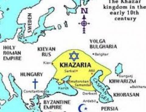 'Eρευνα αποκαλύπτει τουρκική ρίζα στους Εβραίους της Ευρώπης