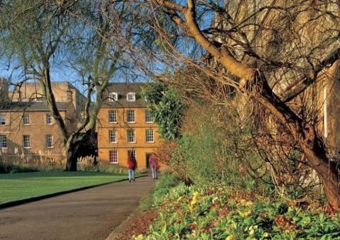 Μυστήριο: Βρέθηκε σκελετός στο πανεπιστήμιο της Οξφόρδης