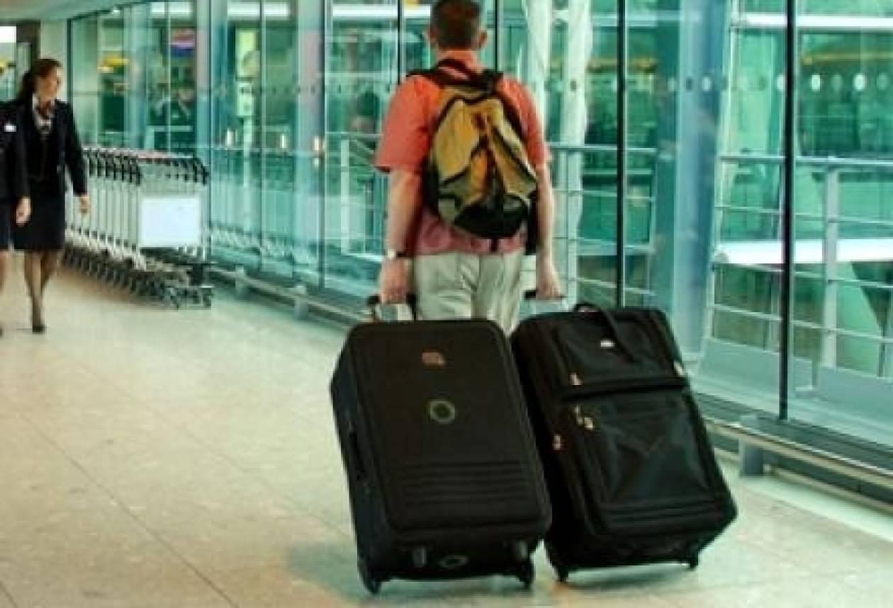 Δράμα: Μεταναστεύουν καθημερινά οι νέοι