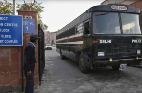 Αυτοί είναι οι βιαστές της Ινδής φοιτήτριας