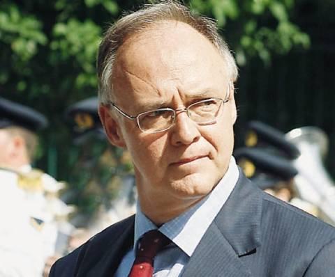 Π. Δούκας: Δεν υπάρχει καν υπόνοια παράνομου πλουτισμού