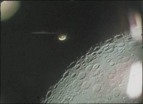 «Ύποπτη» κίνηση της NASA ξεσήκωσε τους UFOλόγους σε όλον τον κόσμο